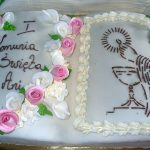 Realizujemy wszelkie indywidualne zamówienia, możemy dostosować zarówno wygląd tortu jak i jego smak do postawionych przez Państwa wymagań.